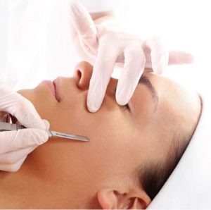 DERMAPLANING TREATMENT, Dermaplaning offer, Ubuntu Hair & Beauty Salon in Kidlington, Oxford
