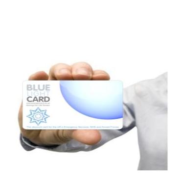 Makeover Palace Blue card Discounts, Blue LIGHT, NHS Discounts, Hair Salon, Oxford