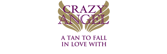 Crazy Angel Tan