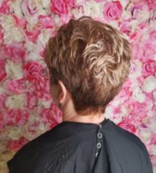 Short Hair Ideas, Haircuts & Styles at Makeover Palace Hair Salon in Kidlington, Oxfordshire
