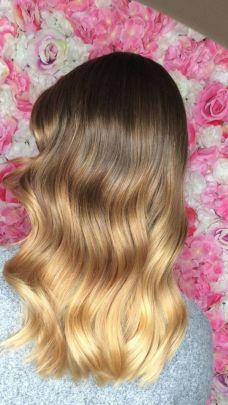 Long Hair Cut Ideas, Makeover Palace Hair Salon in Kidlington