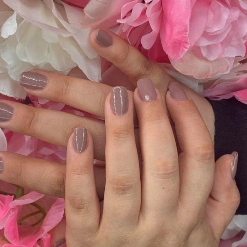 Kiara Sky Gel Nails at Top Beauty Salon in Kidlington, Oxford