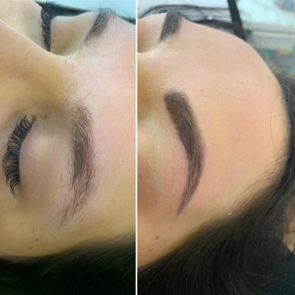 Precise Brow Frequently Asked Questions, Beauty Salon in Kidlington, Oxford