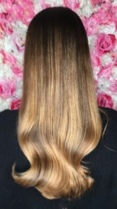 Balayage Hair Colour Experts at Top Hair Salon in Kidlington, Oxford