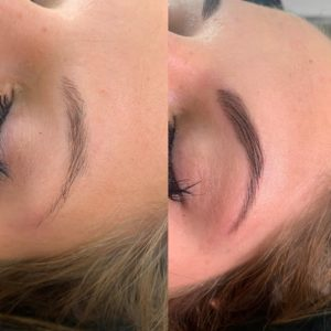 Makeover Palace Precise Brow Treatment in Kidlington, Oxford