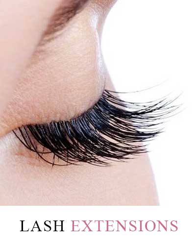 Lash Extensions and Lash Lifts at Makeover Palace Hair & Beauty Salon in Kidlington, Oxford