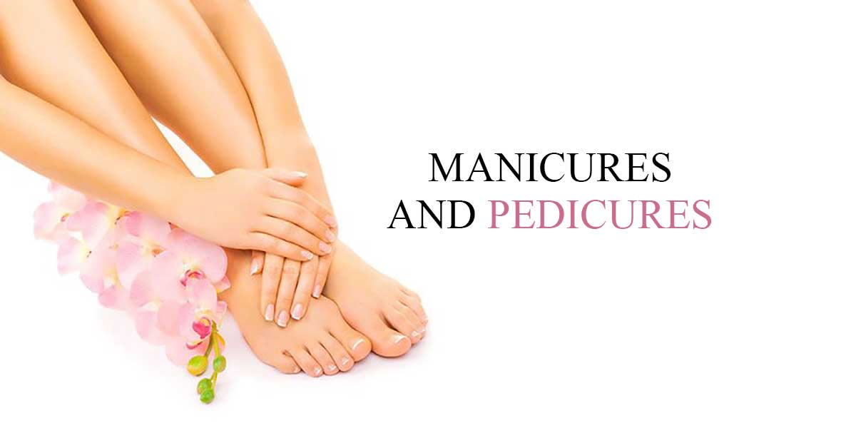 Manicures and Pedicures 1