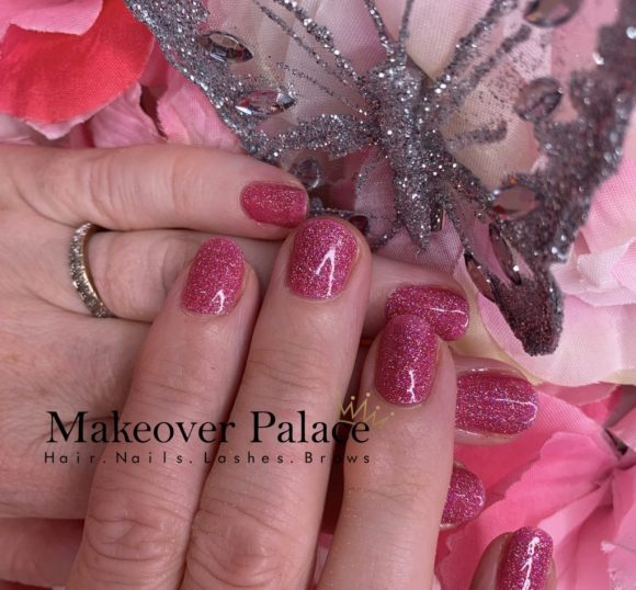 Gel Polish, Nail Extensions at Makeover Palace Hair & Beauty Salon in Kidlington, Oxford