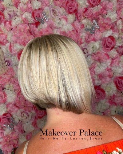 Makeover Palace Oxford, Hair Colour at Top Kidlington Hair Salon