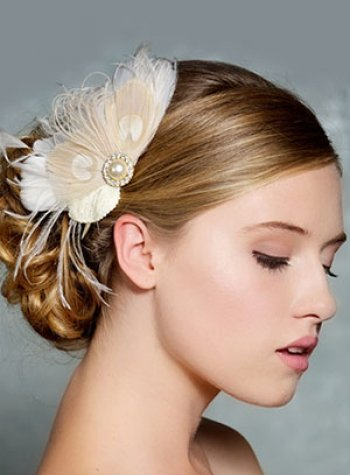 Wedding Hairstyle,  Michael & Company Hair, Oxford